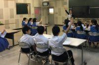 宇美町立宇美東中学校 放送部 ラジオ番組作品『なんで寝なきゃいけないの?』
