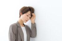 ストレスの慢性化でストレス反応が低下する!